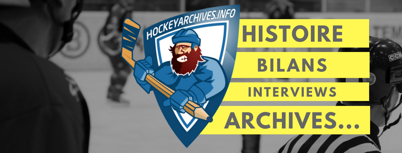 Hockey Archives / PassionHockey