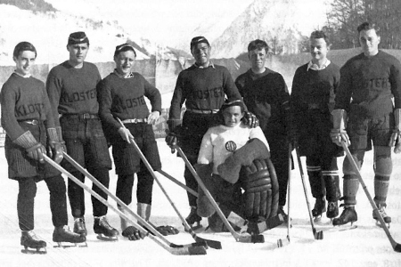 Klosters 1935